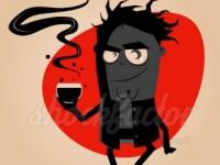 Smokey Drink