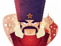 Die Russen kommen!
