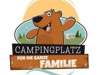 Campingzeit macht Bären Spaß