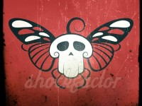Tattoo Vorlage Schmetterling