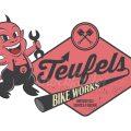 Neues Logo für den Teufel