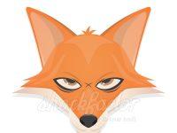 Fuchs Clipart Logo