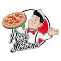 Neues Pizzeria Logo verfügbar