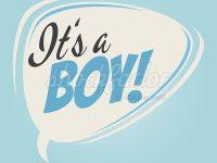 Mädchen oder Junge?