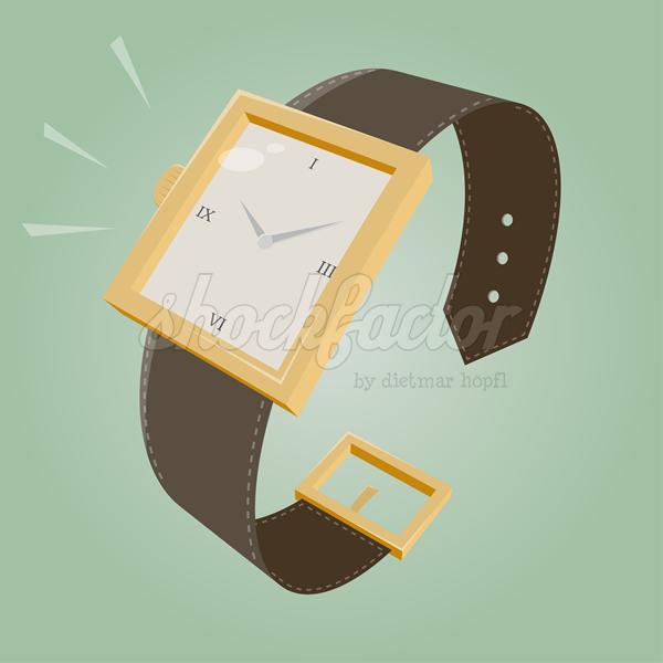 Uhr Clipart