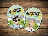 Alproxx – Die Gaumengaudi