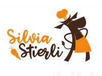 Stier Logo für eine kreative Köchin