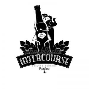 Intercourse Craft Beer Logo