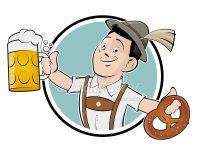 Bayer mit Bier Logo