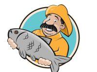 Stock Logo Fisch