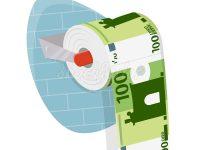 Geld spielt (k)eine Rolle!