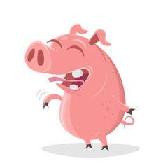 good joke pig