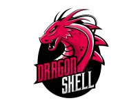 Dragon Shell Logo