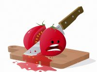 Tomate Clipart