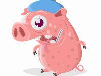 Schweinegrippe im Umlauf