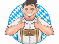 Bayerischer Bursche Logo